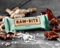 Raw Bite baton eco cu arahide 50g