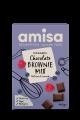 Amestec pentru brownie de ciocolata fara gluten 400g
